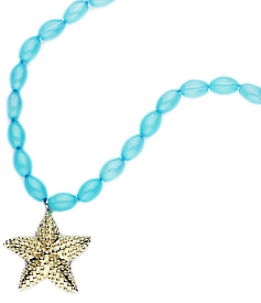starfish beaded